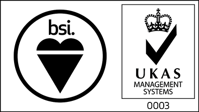 BSI and UKAS Management Systems